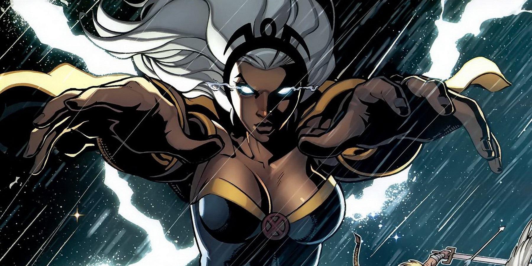 X Men Storm 76