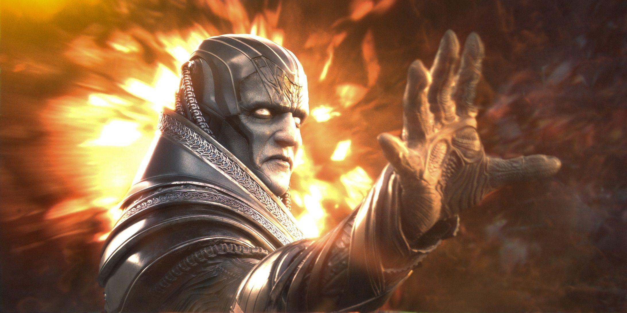 X Man Apocalypse