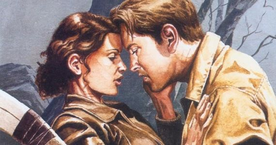 Y The Last Man Amazons Y: The Last Man Film Gets New Script, May Finally Be Moving Forward