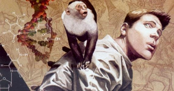 Y The Last Man Ampersand Y: The Last Man Film Gets New Script, May Finally Be Moving Forward