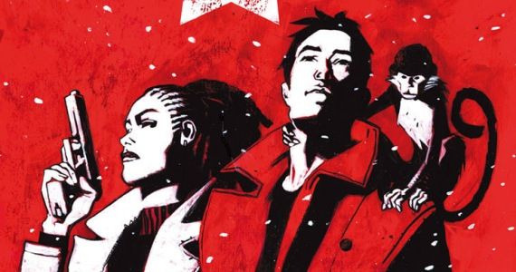 Y The Last Man Movie Script Y: The Last Man Film Gets New Script, May Finally Be Moving Forward