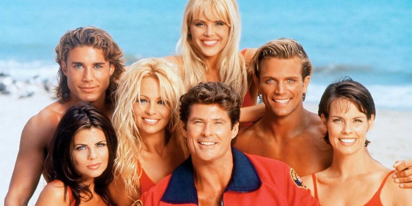 Baywatch: Where Are They Now?