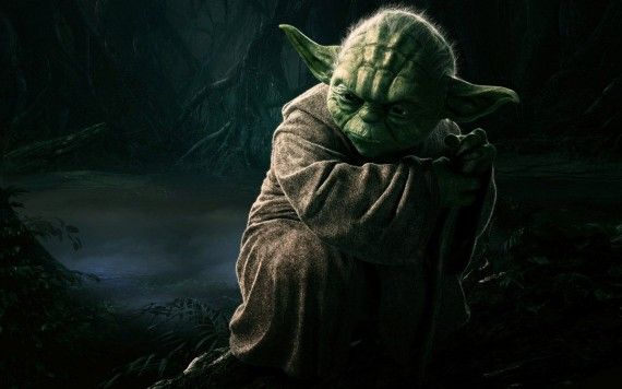 Yoda Art Wallpaper 570x356 Disney Confirms Standalone Star Wars Films In Between Episodes 7 9 [Updated]