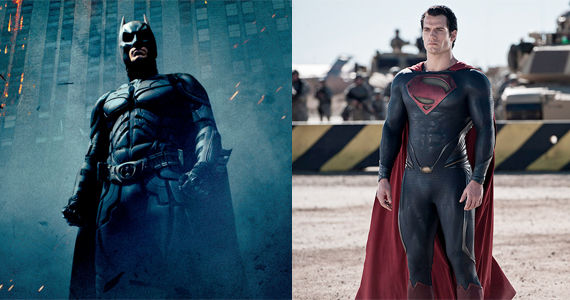 Zack Snyder Talks Man of Steel Dark Knight Comparisons Armie Hammer Skeptical about DCs Justice League Movie