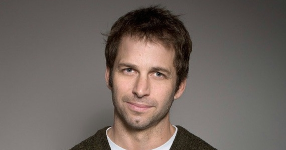 Zack Snyder Zack Snyder Denies Justice League 2015 Release; Man of Steel 2 May Come First
