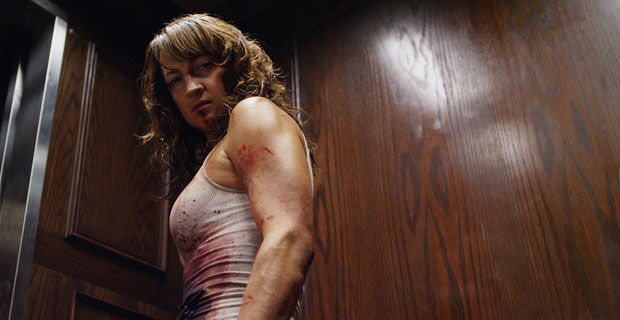 Zoe Bell in Raze Zoe Bell Reveals Her 'ExpendaBelles' Dream Cast; Interested in Expendables Crossover