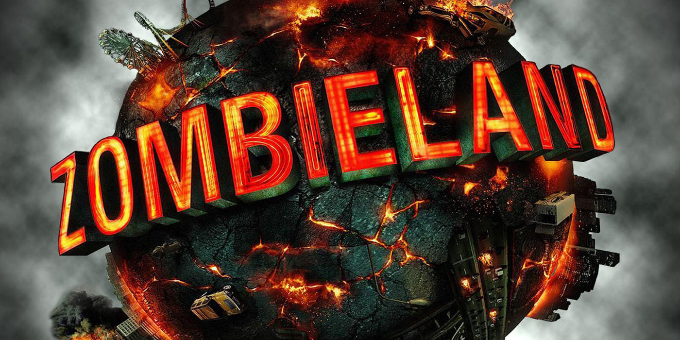 Zombieland: Deadpool Writers Currently Working On Zombieland 2