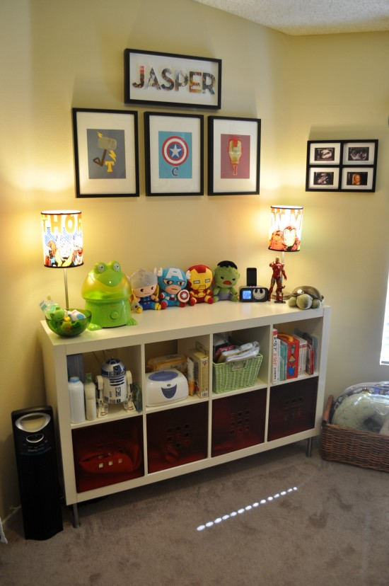 a Marvel ous Nursery a Marvel ous Nursery