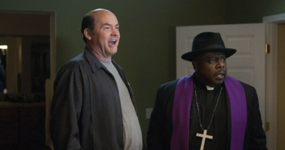 a haunted house koechner cedric A Haunted House Review