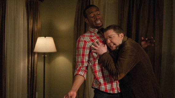 a haunted house wayans swardson A Haunted House Review