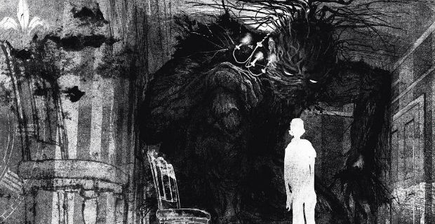 a monster calls movie cast Liam Neeson Cast as The Monster in A Monster Calls