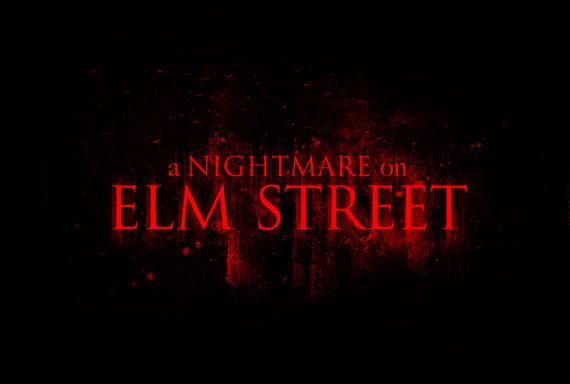 a nightmare on elm street logo11 New Nightmare On Elm Street Trailer, Clip & Poster [Updated]