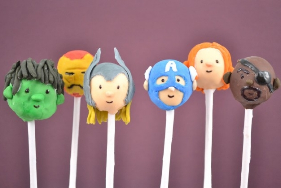 SR Geek Picks: Avengers Cake Pops, Game Of Thrones Beer, Arrested Obiwan & More...