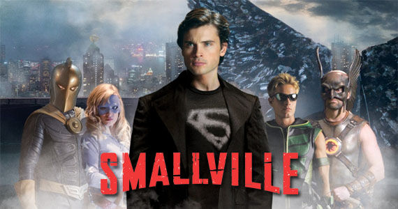 ab justice Smallville: Absolute Justice Review & Discussion
