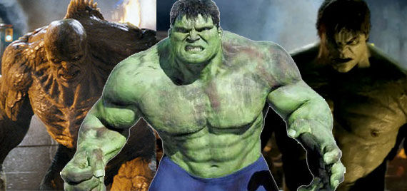 abomination hulk Completely CGI Thing Confirmed for Fantastic Four Reboot