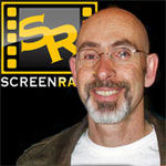 about vic1 Screen Rant on The Movie Blog Podcast