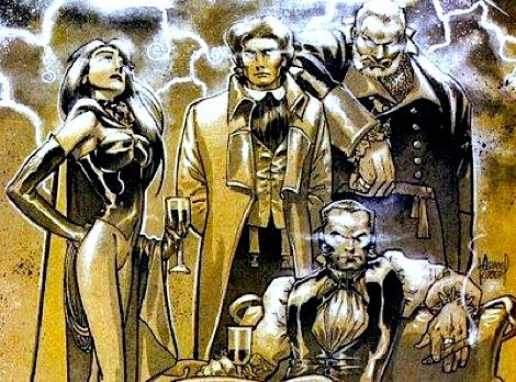 adam kubert hellfire club Kevin Bacon Talks Sebastian Shaw In X Men: First Class