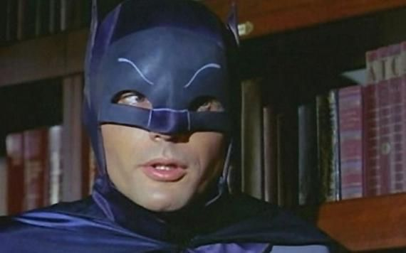 adam west as batman Rumor Patrol: New Batman TV Show on the Way?