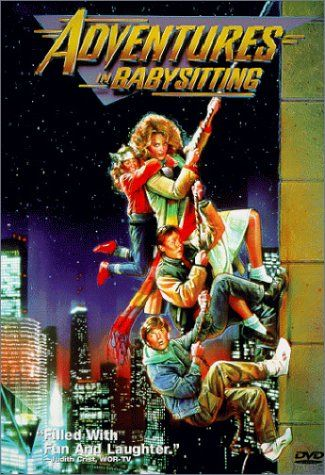 adventures in babysitting Kids in Danger: Top 10 Craziest 80s Kids Movies