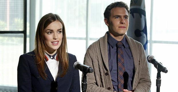 agents of shield season 1 episode 12 fitz simmons Agents of Shield: Praise Odin for Fitz & Simmons!