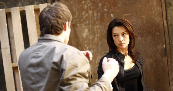 agents of shield season 1 episode 12 melinda may Agents of Shield: Praise Odin for Fitz & Simmons!