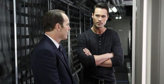 agents of shield season 1 episode 14 coulson ward 570x294 Agents of S.H.I.E.L.D.: Uprising: New Name, Same Show