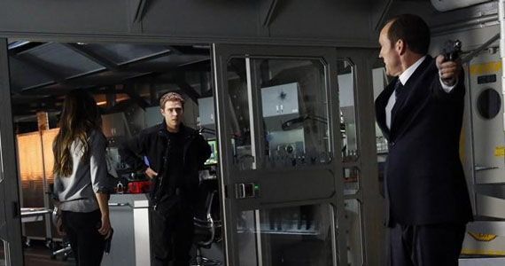 Agents of Shield Season 1, Episode 17 - Coulson, Fitz, Skye