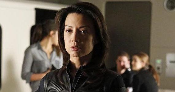 Agents of Shield Season 1, Episode 17 - May
