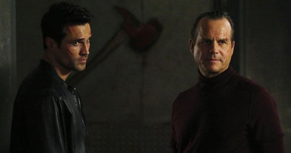 agents of shield season 1 episode 17 ward garrett Agents of S.H.I.E.L.D. Transforms Ward & Becomes a Must Watch Show