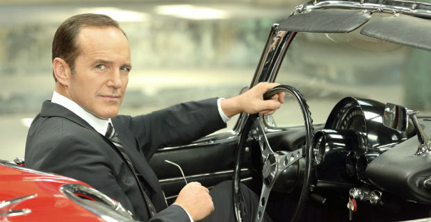 agents of shield season 2 clark gregg Agents of S.H.I.E.L.D.: Clark Gregg Says Season 2 Will Be Darker and Lo Fi