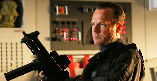 agents shield bill paxton Agents of S.H.I.E.L.D.: Upcoming Episode Promos and S1 Finale Details Revealed
