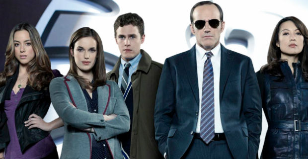 agents shield season 2 renewal Updates on Agents of S.H.I.E.L.D. Season 2, Agent Carter, Flash and More