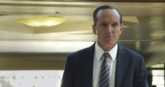 agents shield trailer Extended Agents of S.H.I.E.L.D. Trailer: Agent Coulson Welcomes You to Level 7