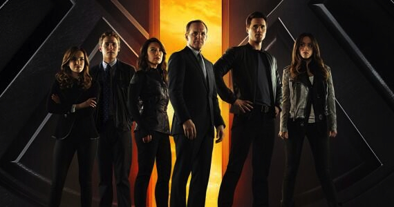agents shield tv show joss whedon ABC in Talks to Develop Star Wars TV Shows