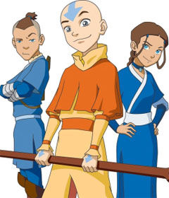 air bender Shyamalans The Last Airbender Gets New Cast Members