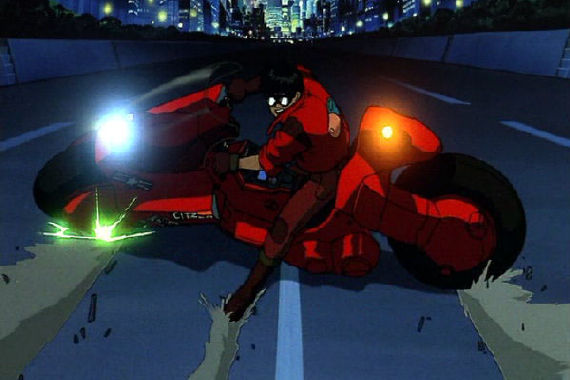 akira imagen Akira To Be PG 13; No Sequel for The Hughes Brothers