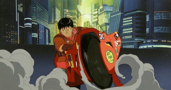 akira remake Akira Live Action Remake Production Update