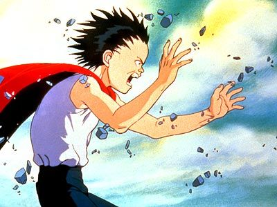 akira l Akira To Be PG 13; No Sequel for The Hughes Brothers