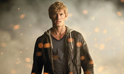 alex pettyfer is number 4 Weekend Movie News Wrap Up: February 20, 2011