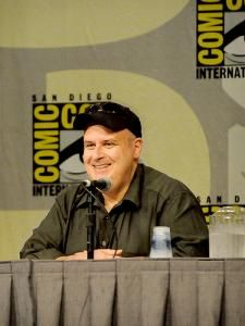 alex proyas Alex Proyas Thoughts on The Crow & Dracula: Year Zero