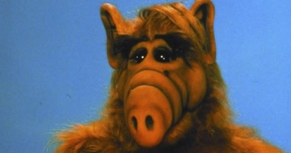alf movie Sony Developing ALF Movie From Smurfs Producer & Paul Fusco