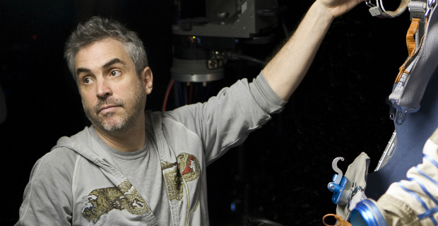 alfonso cuaron fantastic beasts shining prequel Alfonso Cuarón Not Directing Fantastic Beasts; Talks Shining Prequel Rumors