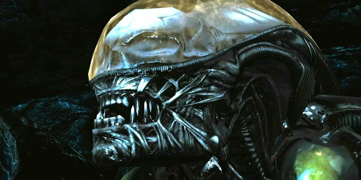 Alien Covenant Takes Place 10 Years After Prometheus