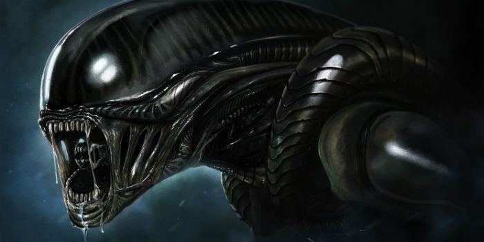 Alien Movie Neill blomkamp on his 'alien'