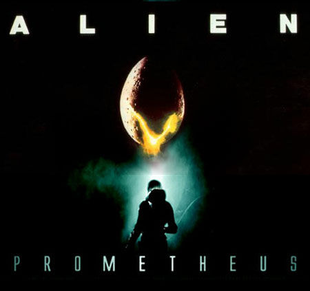 Alien and Prometheus