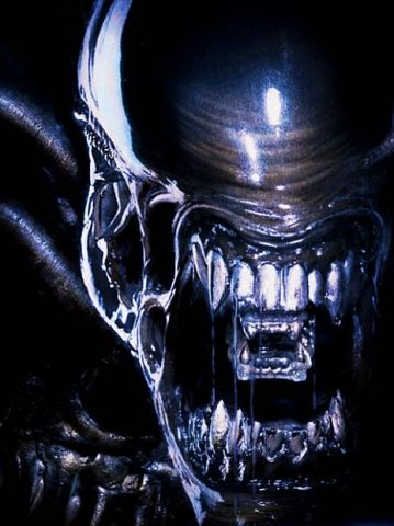rumored Alien reboot