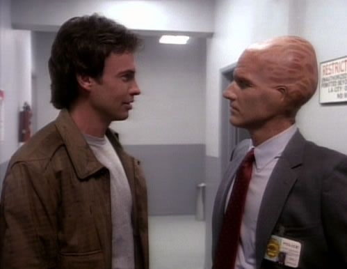 alien nation 1 TV News & Notes: Fringe, True Blood, Alien Nation & More