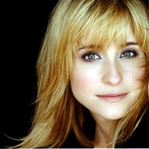 allison mack Smallville Season 9 Casting News & Other Notes