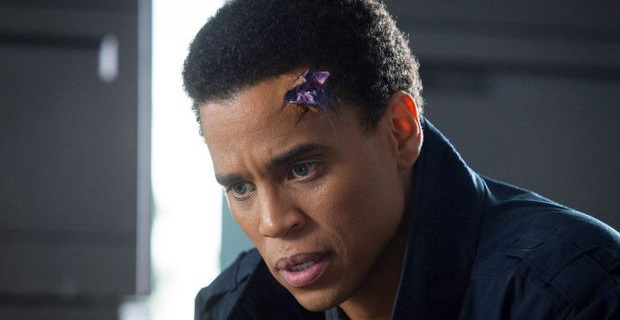 Michael Ealy Explains How He Plays the Lovable Robot ...