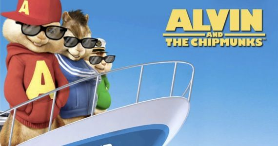 alvin chipmunks 3 trailer Alvin & the Chipmunks 3 Trailer Can Read Your Mind